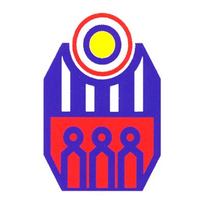 logo merdeka 1981-BERDISIPLIN BERHARMONI
