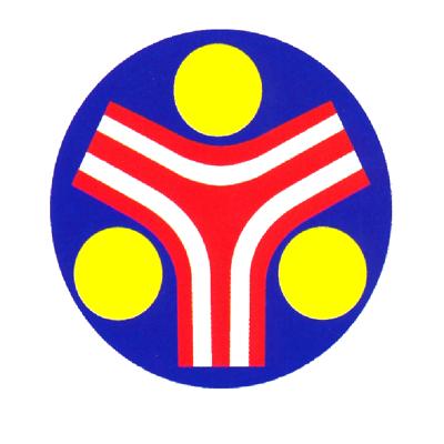 Merdeka logo 1988-BERSATU