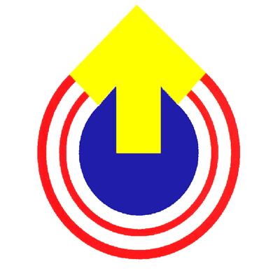 Merdeka logo 1993-BERSATU MENUJU WAWASAN