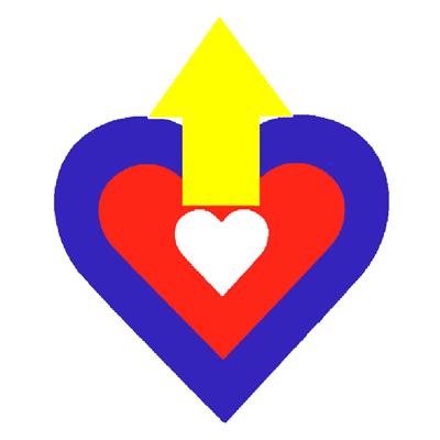 Merdeka logo 1994-NILAI MURNI JAYAKAN WAWASAN