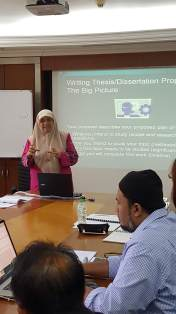 AP Dr Fatimah