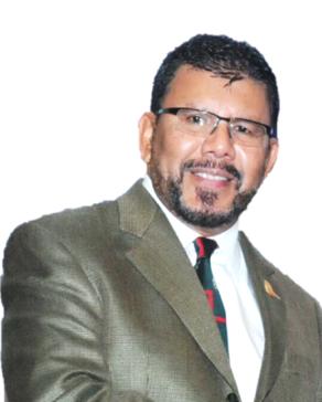Professor Datuk Dr. Mohd Tajudin